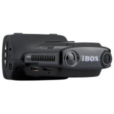 Видеорегистратор с радар-детектором iBOX Combo F5+ (PLUS) Signature, GPS, ГЛОНАСС