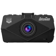 Видеорегистратор AdvoCAM-FD Black II GPS+Глонасс