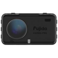 Видеорегистратор с радар-детектором Fujida Karma Pro S WiFi, GPS, ГЛОНАСС