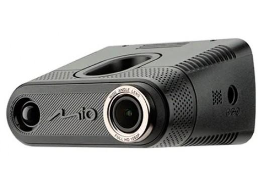 Видеорегистратор с радар-детектором Mio MiVue i88, GPS