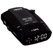 Радар-детектор iBOX PRO 100 Signature