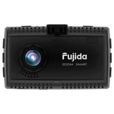 Видеорегистратор Fujida Zoom Smart, GPS