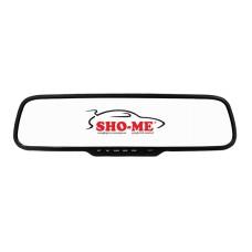 Видеорегистратор зеркало SHO-ME SFHD-300