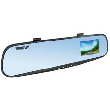 Видеорегистратор зеркало ARTWAY AV-610