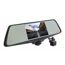 Видеорегистратор зеркало Каркам Z360