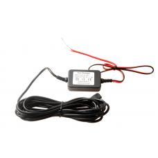 Провод для скрытой установки видеорегистратора micro USB 5V 2A