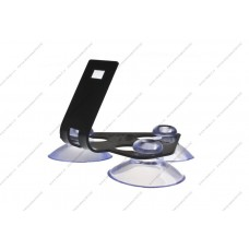 Кронштейн для радар-детекторов Stinger (с присоской)