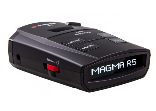 Радар-Детектор Magma R5