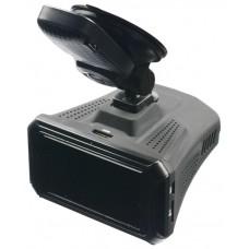 Видеорегистратор AXPER Combo Prism + радар-детектор + GPS
