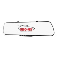 Видеорегистратор зеркало SHO-ME SFHD-400