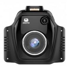 Видеорегистратор Playme Turbo с радар-детектором
