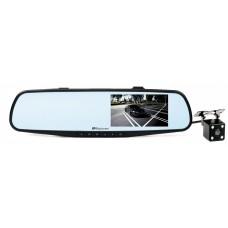 Видеорегистратор зеркало Blackview MD X6 Dual